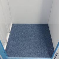 半畳タイプ床面